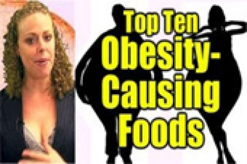 top ten obesity causing foods healthy diet tips