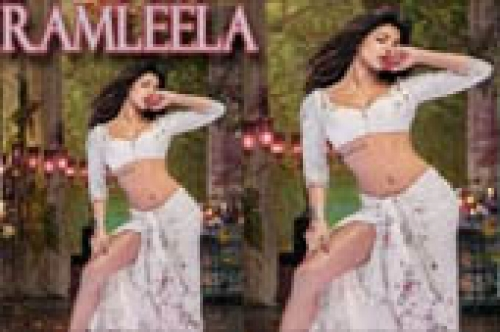 priyanka s item song in ramleela