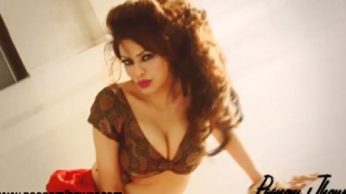 poonam jhawer s hot sexy photoshoot