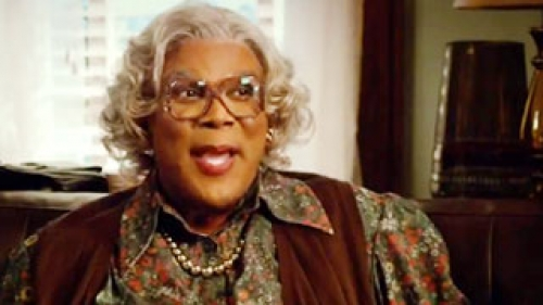 a madea christmas official trailer