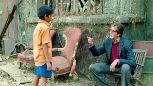 bhoothnath returns official trailer