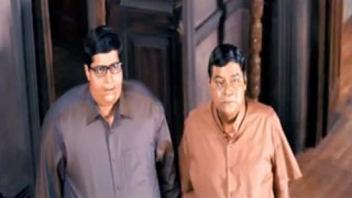 laddu babu theatrical trailer