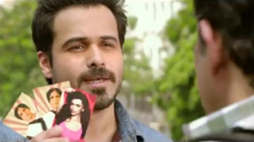 raja natwarlal official trailer