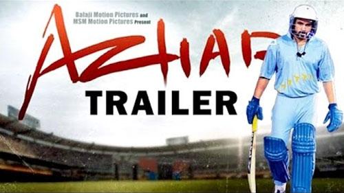 azhar official teaser