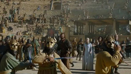 game of thrones latest episode in bollywood style impressive