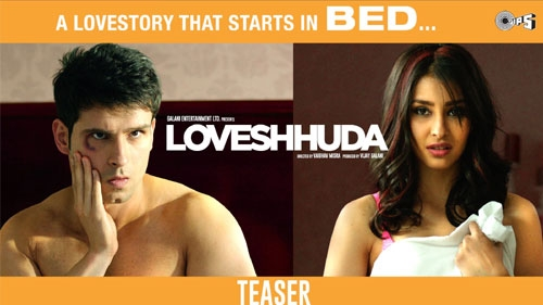 loveshhuda official teaser