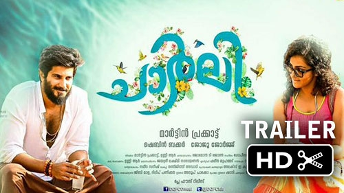 charlie malayalam movie official trailer