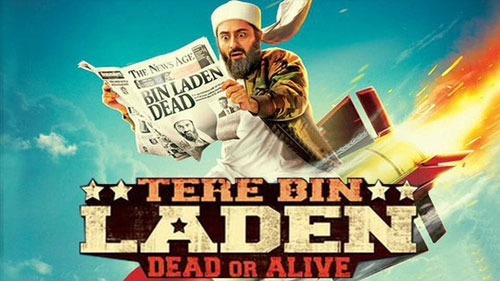 tere bin laden dead or alive official trailer