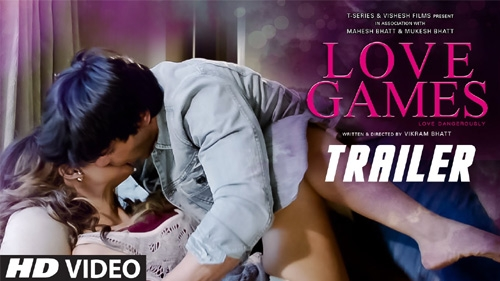love games official trailer