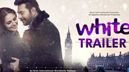 white movie official trailer