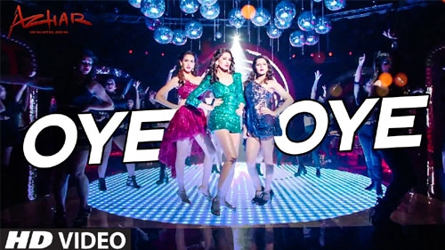 oye oye video song