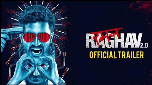 raman raghav 2 0 official trailer