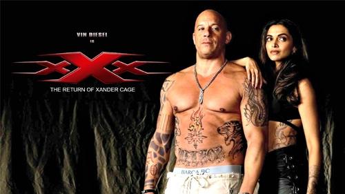 xxx return of xander cage trailer