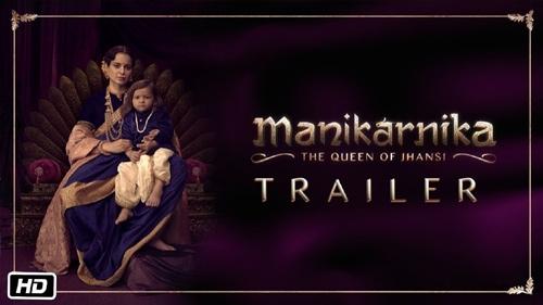 manikarnika the queen of jhansi official trailer