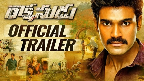rakshasudu trailer