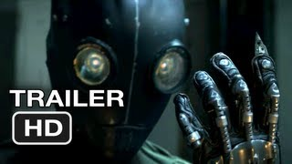 the prototype official teaser trailer 1 2013 andrew will sci fi movie hd