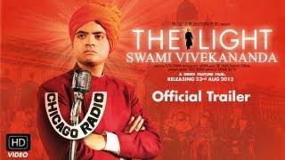the light swami vivekananda movie trailer