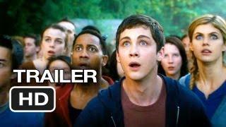 percy jackson sea of monsters movie trailer