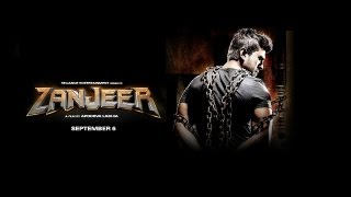 zanjeer movie trailer