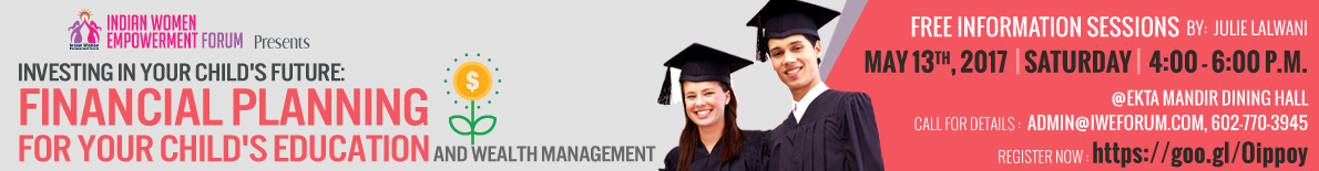 Educational Financial Planning and Wealth Management
