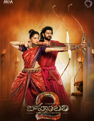 Baahubali 2 Telugu Movie - Show Timings