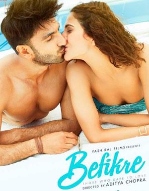 Befikre Hindi Movie