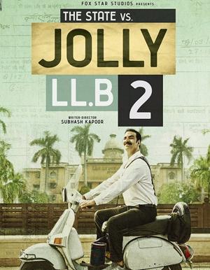 Jolly LLB 2 Hindi Movie - Show Timings