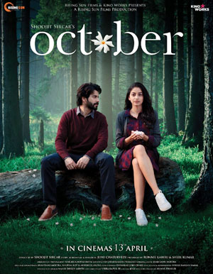 October Hindi Movie