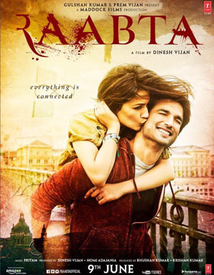 Raabta Hindi Movie