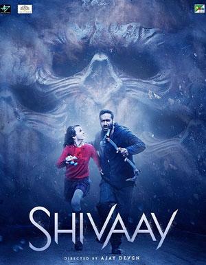 Shivaay Hindi Movie