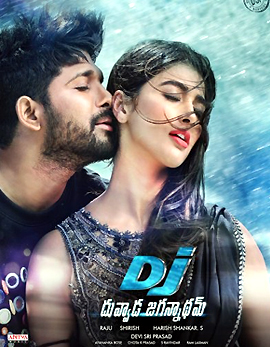 DJ - Duvvada Jagannadham Movie Review, Rating, Story