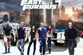 Fast and furious 7-review