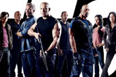 Fast and furious 7 -review