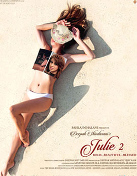 Julie 2 Movie Review, Rating, Story, Cast and Crew