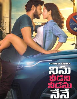 Ninu Veedani Needanu Nene Movie Review, Rating, Story, Cast and Crew