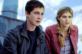 Percy Jackson: Sea of Monsters-review