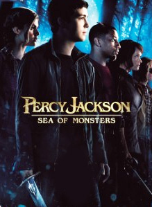 Percy Jackson: Sea of Monsters-review-review