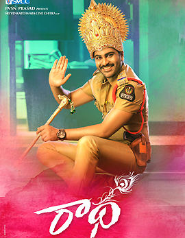 Radha Movie Review, Rating, Story, Cast and Crew