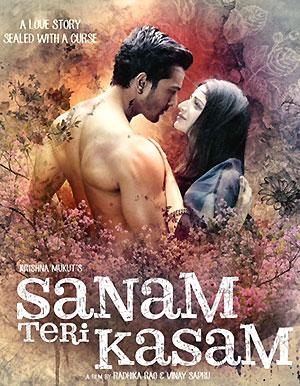 Sanam Teri Kasam Movie Review