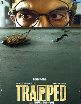 Trapped Movie Review