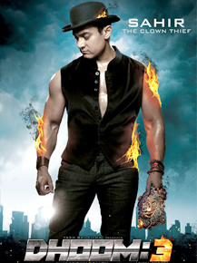dhoom3 -review-review