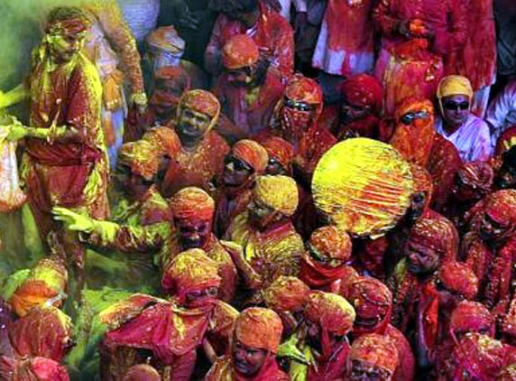 религиозные праздники в Индии