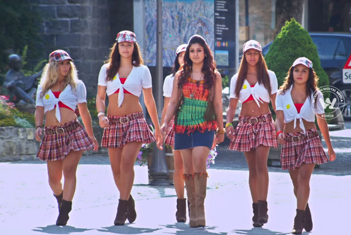 Aaradugula Bullet 18th Day Box Office Collection