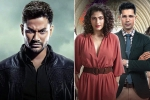Mirzapur 2, Married Woman, 10 entertaining web series to get geared up for, Pakistan