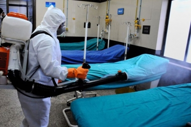 Odisha to set up largest 1000 bed hospital for Covid-19 outbreak