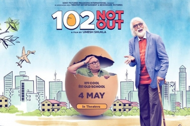 102 Not Out Hindi Movie