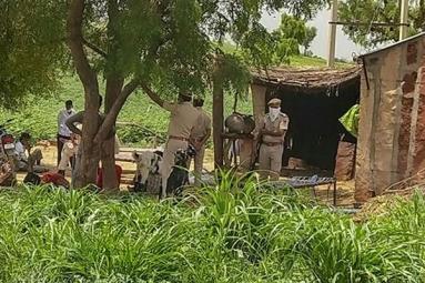11 Members of Pakistani Hindu Refugee Family Found Dead in Jodhpur