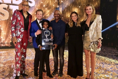 Watch: 13-Year-Old Chennai Prodigy Lydian Nadhaswaram Crowned 'The World's Best', Wins $1 Million