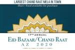 AZ Event, 17th Annual Eid Bazaar / Chand Raat AZ 2020 in Sheraton Phoenix Crescent, 17th annual eid bazaar chand raat az 2020, India