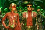 AR Rahman, 2.0 reviews, 2 0 collections for two weeks, Superstar rajinikanth